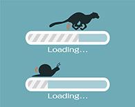 Cải thiện tốc độ tải trang đáng kể với file htaccess