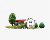 Thiết kế website cây cảnh, nhà vườn