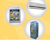 Thiết kế website sửa chữa điện tử điện lạnh