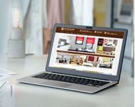 Thiết kế website bán mành - Rèm Cửa