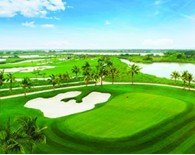 Thiết kế website cho sân Golf