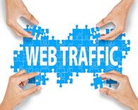 5 cách tăng traffic cho website của bạn
