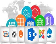 Tính năng ưu việt của Hiweb CMS