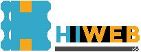 Thiết kế website Hiweb