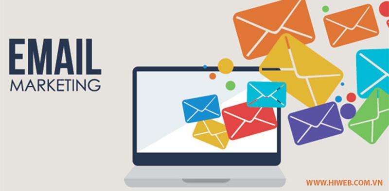 Lựa chọn dịch vụ email marketing tăng doanh số bán hàng của bạn