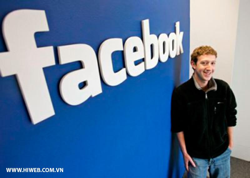 Facebook hiện là mạng xã hội thành công nhất thế giới