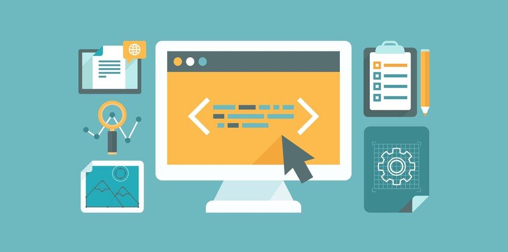 Dịch vụ nâng cấp bảo trì website - HIWEB