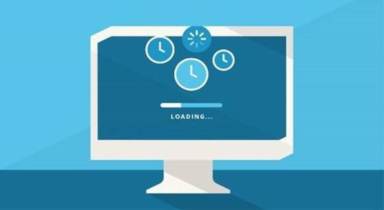 10 cách tăng tốc độ load trang cho website - HIWEB