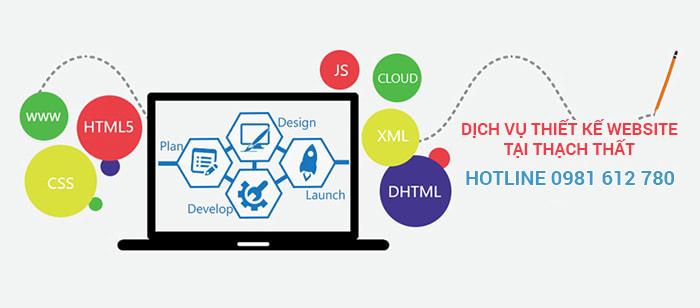 Thiết kế website tại huyện Thạch Thất - EVERESTLAW