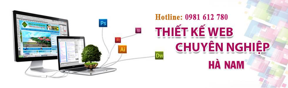 Thiết kế website tại Hà Nam - HIWEB