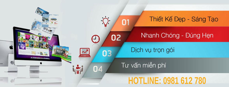 Thiết kế website in ấn, thiết kế - HIWEB