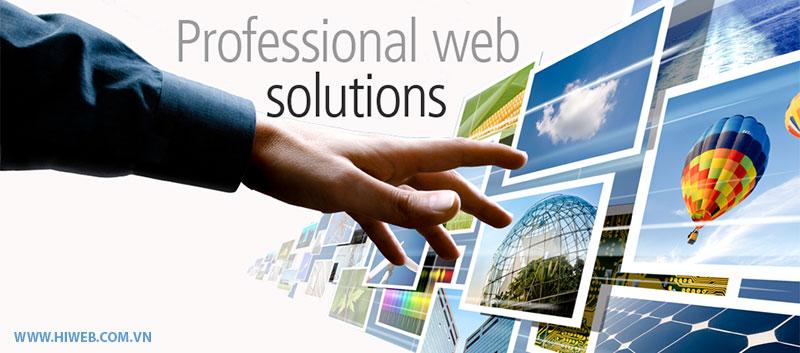 Tư vấn thiết kế website chuyên nghiệp