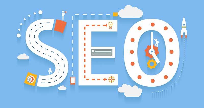 Tối ưu seo giúp tăng traffic cho website